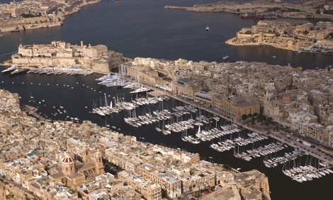 Image for article CNM's two berth offer saves thousands