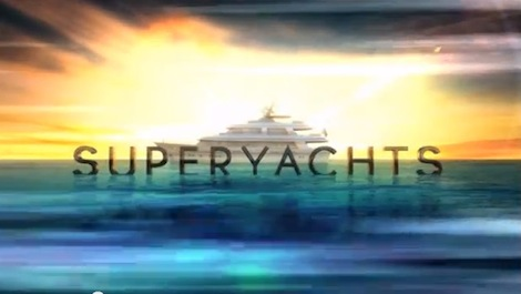 Image for article Discovery series 'SuperYachts' announces summer schedule
