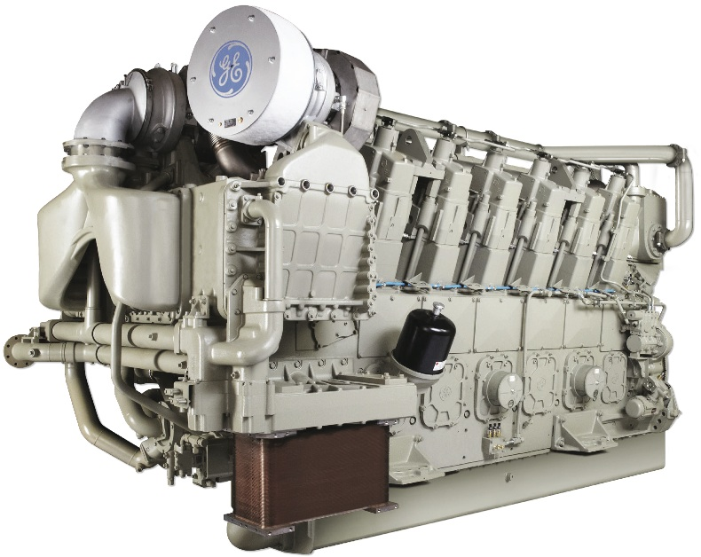 Image for article GE unveils Tier III compliant engines