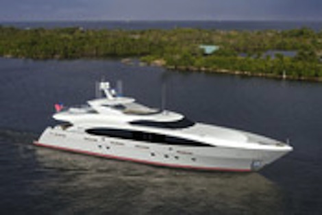 Image for article Liquidity boost offers wealth of Trinity Yachts opportunities