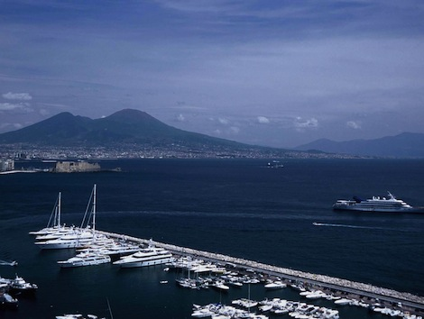 Image for article Regardless of Italian VAT doubts, superyacht industry faces testing time