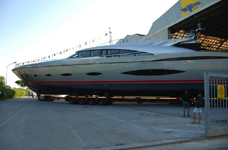 Image for article Superyacht Fleet Overview and Launches: June 2013