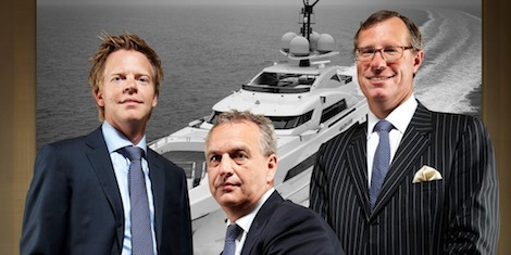 Image for article Mark Cavendish appointed new Heesen sales & marketing director