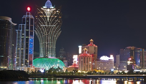Image for article Could a Vegas by the sea entice superyachts east?