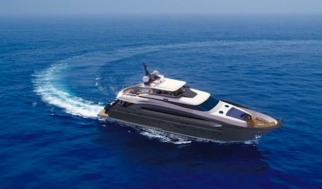 Image for article New RP110 order for Horizon Yachts
