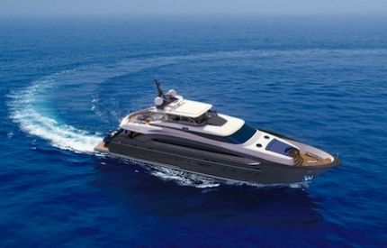 Image for New RP110 order for Horizon Yachts