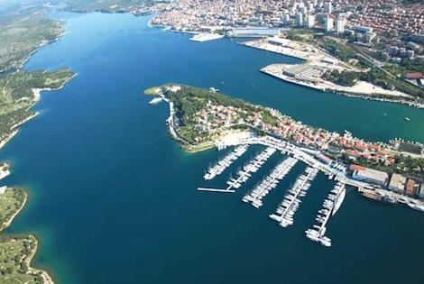 Image for article New Dubrovnik marina planned