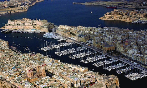 Image for article Malta to apply VAT proportionally to superyacht charters