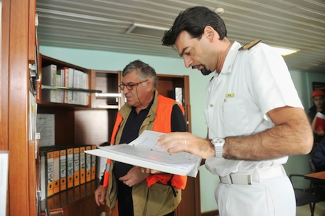 Image for article Port State MOUs to bring yachts under greater scrutiny this Autumn