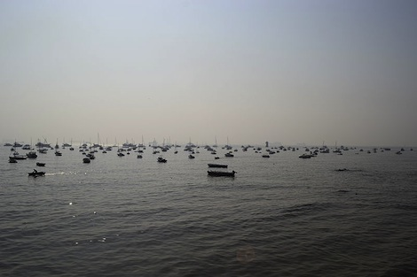 Image for article Mumbai marina could trigger growth of yachting in India