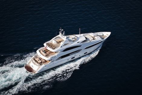 Image for article Wanda claims Sunseeker acquisition completed