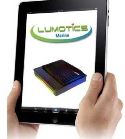 Image for article Lumotics grows network of authorised installers