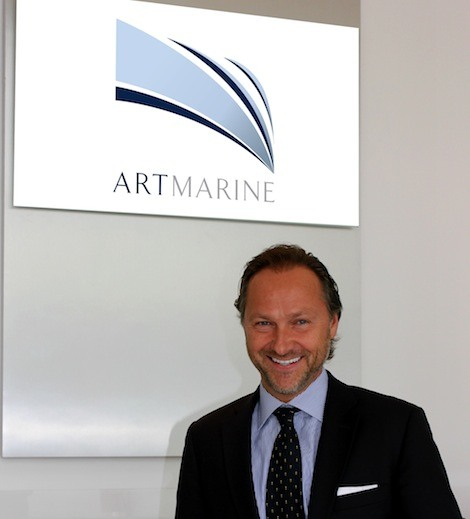 Image for article Art Marine announces changes under new leadership