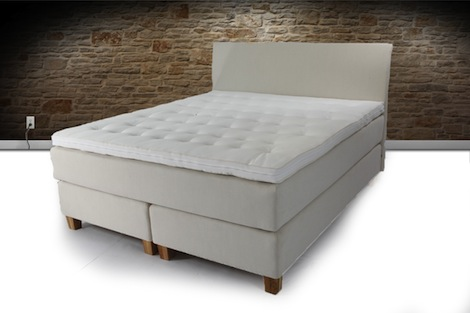 Image for article Elite adds bespoke mattresses to range under new partnership