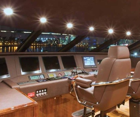 Image for article Yacht Technologies presents optimised communication package at Monaco