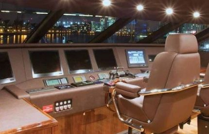 Image for Yacht Technologies presents optimised communication package at Monaco