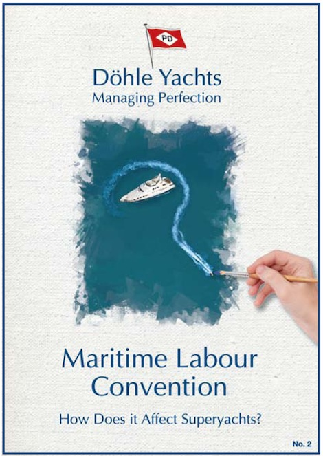 Image for article Döhle Yachts to offer revised guide to MLC at Monaco