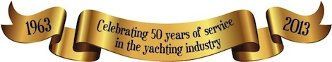Image for article Yachtsman Insurance Services hits 50