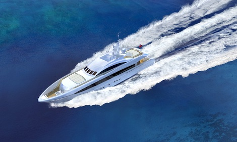 Image for article Heesen announce 40m Galatea sold