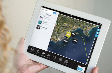 Image for article Oculus Technologies launches YachtEye HotSpots