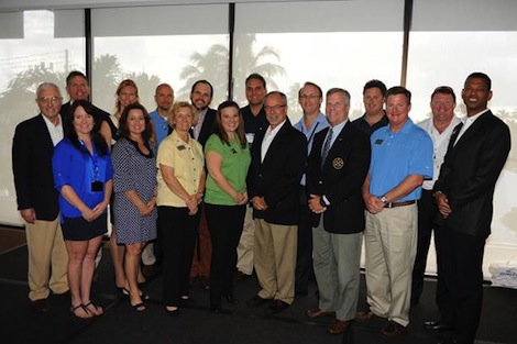 Image for article USSA announces 2013-2014 board of directors