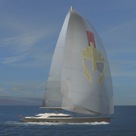 Image for article Esenyacht's second project now due in 2014