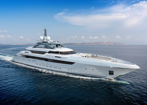 Image for article Heesen joins big league with 70m contract