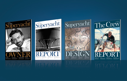 Image for article SuperyachtNews.com's 12 Days of Christmas