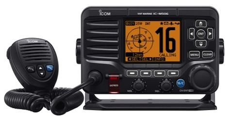 Image for article Icom celebrates 50th birthday with product launch