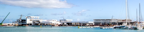 Image for article Puerto Calero takes steps to boost Canaries' stopover profile