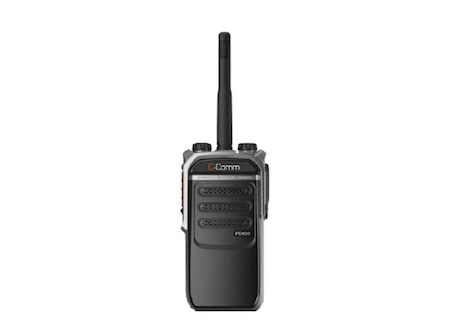 Image for article Channel 28 Ltd launches C-Comm 605 digital radio
