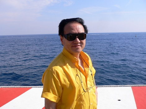 Image for article EYOS Expeditions expands Asia presence for 'eager market'