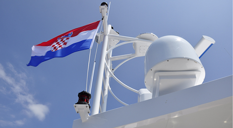 Image for article Clarification on Croatia charter tax situation