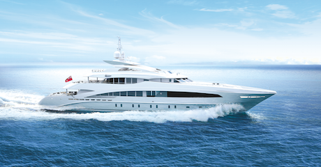 Image for article Burgess sells Heesen's YN 16650 ahead of launch