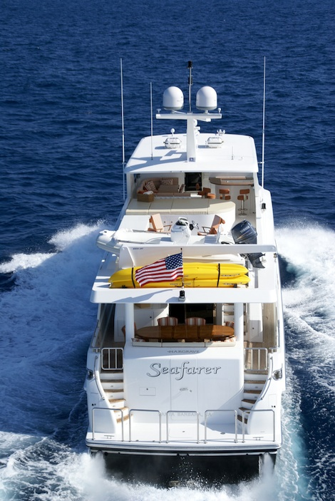 Image for article OceanScape Yachts to bring superyachts to luxury travel site