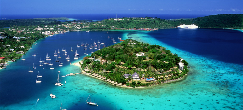 Image for article Superyacht charter now legal in Vanuatu
