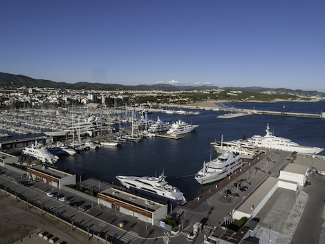 Image for article SOS Yachting opens Barcelona office