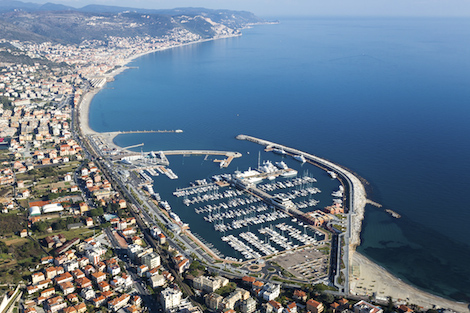 Image for article Marina di Loano set to open dedicated 'superyacht area'
