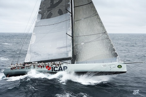 Image for article McConaghy Boats open NZ office and increase focus on superyachts