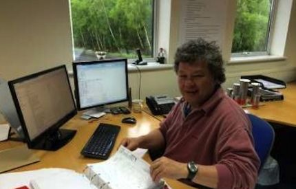 Image for Ocean Yacht Systems appoints new project manager