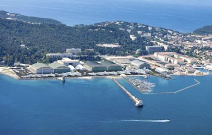 Image for IMS to boost berthing capacity five-fold