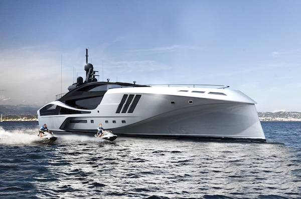 Image for article Palmer Johnson sells a second 48m SuperSport