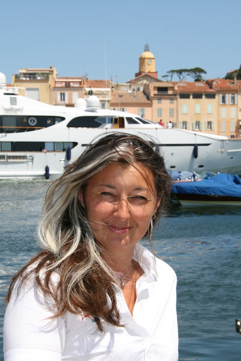 Image for article Riviera Yacht Support sets up in St Tropez