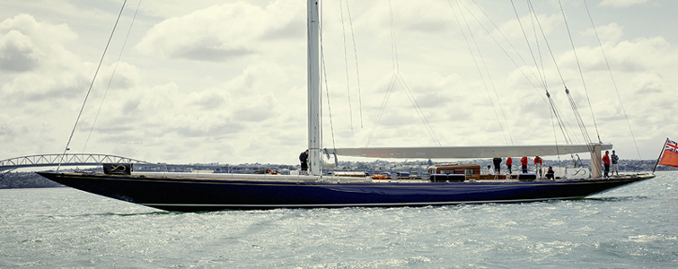 Image for article Yachting Developments diversify to offer full new build and refit service