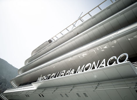 Image for article Yacht Club de Monaco to include Riva Aquarama lounge