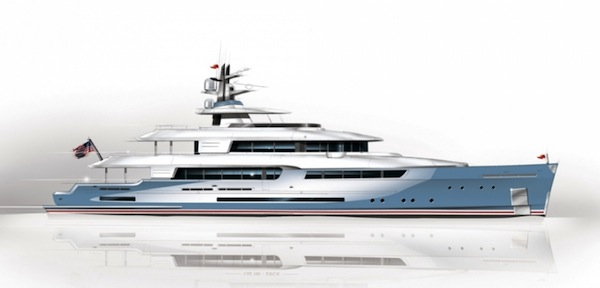 Image for article Front Street Shipyard plans superyacht expansion