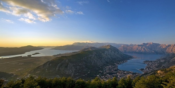 Image for article Porto Montenegro close to  deal with a major Northern European shipyard