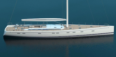 Image for article Fourth Swan 115 contract in six months