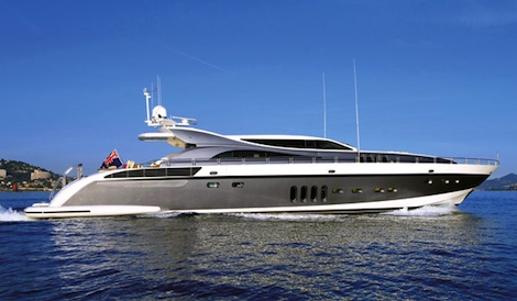 Image for article 'Buyers' market is still there', claims Oscar Romano of Fraser Yachts