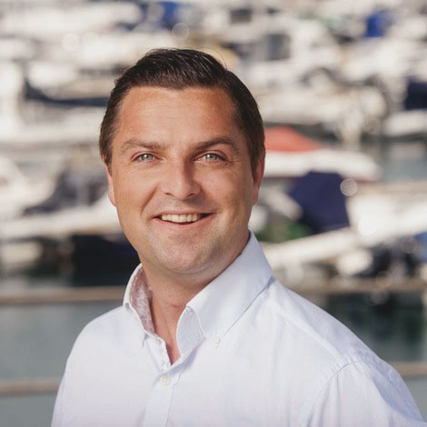 Image for article Bachmann Marine appoints head of yachting services